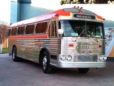 Bus City, Wheels On The Bus, Busses, Cross Country, Star Trek, Have Fun, Nostalgia, Trucks, New Bus