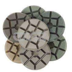 Disco Polimento Concrete Dry - polimento de concreto - polir concreto - www.colar.com