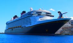Enter the Secrets to a Dream Cruise Vacation Sweepstakes