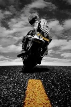 The man, valentino rossi aka the doctor