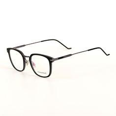 New Fashion Eyeglasses Frame #Eyeglasses #fashion #Optical