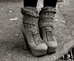booties :)