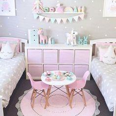 50+Girls Bedroom Decor Inspirations
