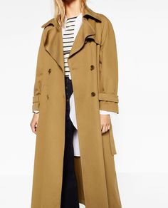 Image 2 de TRENCH XL #joinlife de Zara