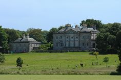 Came House, Dorset - England; Hartfield in Emma with Gwyneth Paltrow