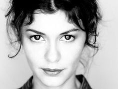 Audrey Tautou ( ) - a French actress and model who achieved international recognition for her lead role in the 2001 film Amélie - born on Monday, August 1976 in Beaumont, Puy-de-Dôme, France Audrey Tautou, French Actress, French Girls, Ellen Degeneres, Interesting Faces, Bella, Actors & Actresses, My Hair, The 100