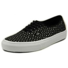 vans authentic operating system