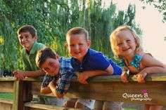cousins photo