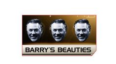 Barry's Beauties by Kady Lawson, via Behance - Branding, Motion Design - Click for video and process