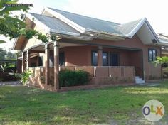 500sqm- BEACHFRONT House & Lot-Botolan, Zambales 3.6M PHP
