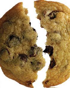 Cookies de gotas de Chocolate (Macios e leves) | Doces e sobremesas > Cookies | Receitas Gshow