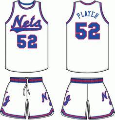 #Brooklyn #1stDownNDirty -82-84 New Jersey Nets