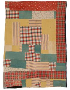 crow roosters crow: The Improvisational Quilts of Susana Allen Hunter
