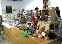 Colectivo DASARTES en el Dadá Market