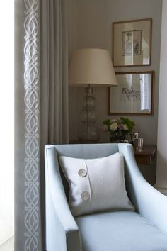 Rope 1 Ivory on Driftwood Curtain Leading Edge Treatment http://www.victoriabain.co.uk/product-category/marrakesh-collection/