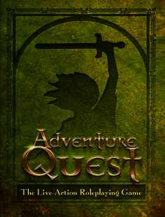 Adventure Quest is an outdoor larp structured to facilitate experiential education and 21st century skills. Developed by Renaissance Adventures over the course of 20 years, It has proven to be a successful summer camp, after-school program, and birthday party business.