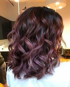 Das ist die neuste Trend-Haarfarbe