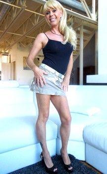 Joanna Jett Shemale 25