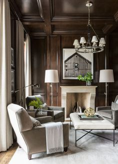 223 best offices libraries images traditional house desk the rh pinterest com