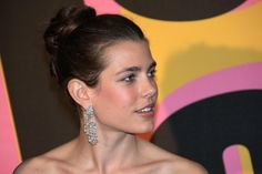 Charlotte Casiraghi will be the new face of Gucci. by Maison Chaplin, via Flickr