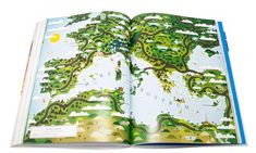 Resultado de imagem para A Map of the World: The World According to Illustrators and Storytellers