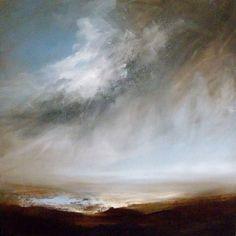 Land and Sky in Harmony David Taylor