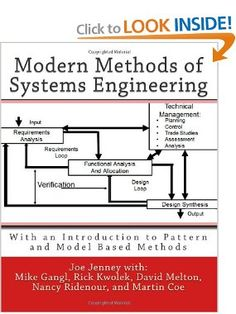 93 best engineering books worth reading images on pinterest modern methods of systems engineering with an introduction to pattern and model based methods fandeluxe Image collections