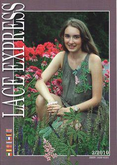 lace express - 2010-2 – Virginia Ahumada – Webová alba Picasa