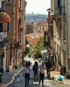 Taksim Beyoğlu İstanbul