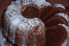 Vídeňská vařená bábovka Cheesecake, Muffin, Bread, Breakfast, Sweet, Recipes, Bundt Cakes, Morning Coffee, Candy