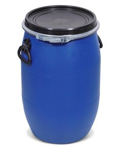 PE drum with UN approval. Comes with clamping ring for protection against spillage or contamination of the stored liquid. Large opening for easy filling - made of polyethylene (PE) - highly resistant to chemicals and environmentally friendly. Simply Filling, Degas, Call Backs, Oclock, Drum, Ring, Rings, Jewelry Rings