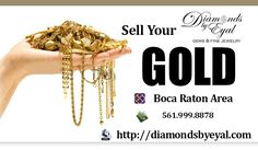 Sell Gold Boca Raton