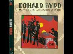 Donald Byrd - Loving You