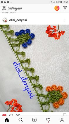 Filet Crochet, Handmade Clothes, Elsa, Diy And Crafts, Crochet Necklace, Instagram, Jewelry, Design, Crochet Doilies