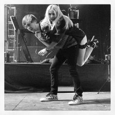 Currently, this is my favourite picture ❤️ I know this is random but I really like Ellington's shoes ❤️