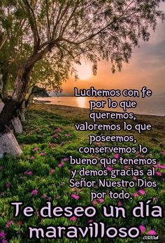 Spanish Greetings, Morning Quotes, Good Morning, Country Roads, Faith, Tips, Good Day Quotes, Good Morning Gif, Good Morning Images