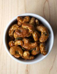 Bali Nuts