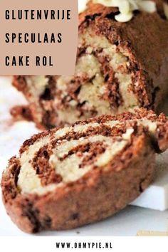 Baking Recipes, Cookie Recipes, Vegan Recipes, Snack Recipes, Gluten Free Cakes, Gluten Free Desserts, Vegan Cake, Sweet Recipes, Bakery