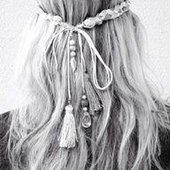 hobo hair accessory