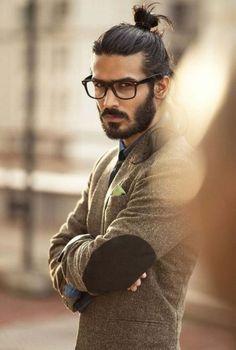 Coupes de cheveux: 30 idées pour les hommes © Pinterest Natalie Young