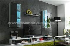 Obývačka moderného dizajnu Epsilon