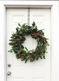 Image result for evergreen wreath