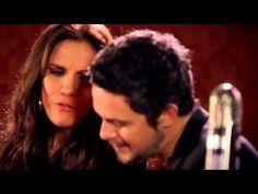 "Alejandro Sanz & Ivete Sangalo - ""Nao Me Compares"" (Acustico)"