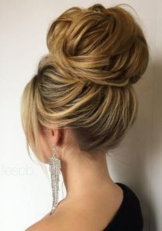 Elstile Long Wedding Hairstyles and Updos