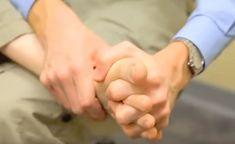 Nap, Foot Massage, Holding Hands