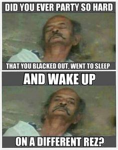 Native American Humor, Native Humor, Go To Sleep, Wake Up, Love And Respect, I Laughed, Haha, Jokes, Guys