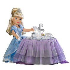 "Disney Princess & Me Tea for Two Set - Jakks Pacific - Toys ""R"" Us"