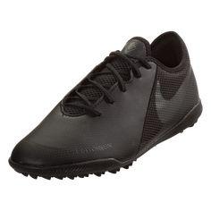 076f60336d89 Nike Phantom Vision Academy TF Artificial Turf Soccer Shoe Black/Black-6