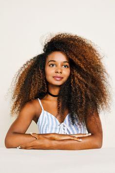 69 Trendy Hair Growth Tips For Black Women Summer Long Curly Hair, Big Hair, Curly Hair Styles, Curly Girl, Natural Hair Care Tips, Natural Hair Styles, Curls For The Girls, Pelo Natural, Natural Baby