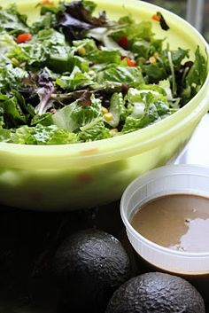 Engine 2 Diet Orange Hummus Dressing